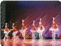 ballet studio Aile